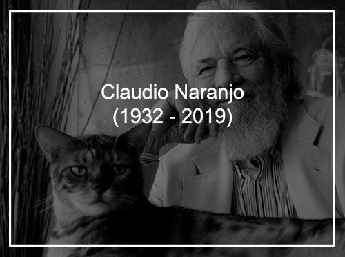 Claudio Naranjo (1932-2019)